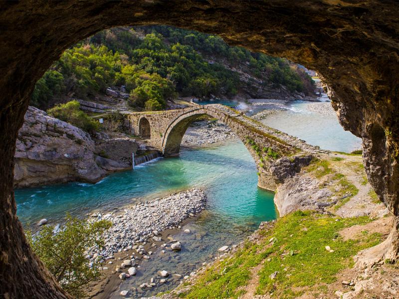 Отдых в Албании и Черногории отличается не сильно