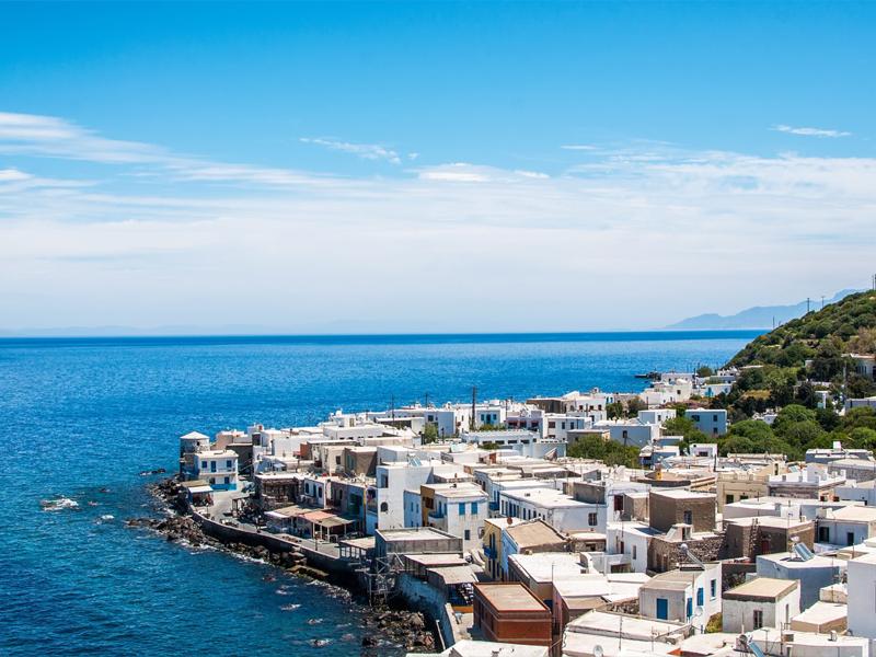 Путешествие по Греции влетит в копеечку