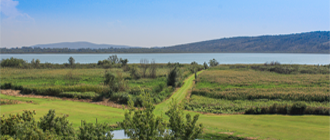 Мертвый город Свач и Шасское озеро находятся рядом