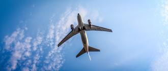 Аэропорт Тивата - главные воздушные ворота страны