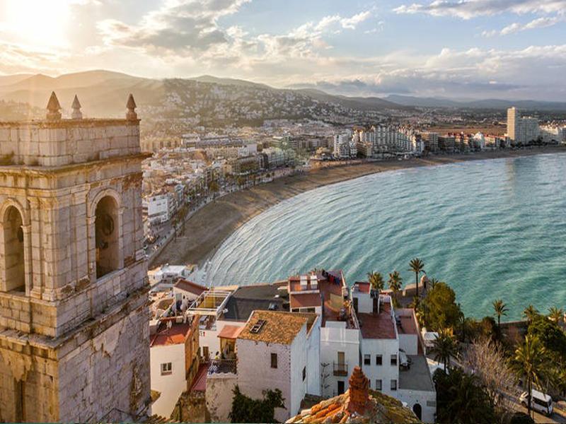 Сервис в Испании выше, чем в Черногории