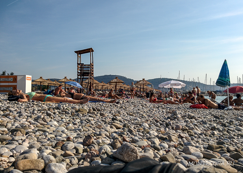 Топ пляжей в Черногории которые стоит посетить