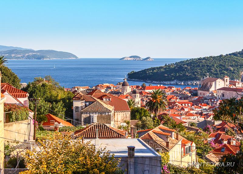 В Хорватии сервис развит лучше