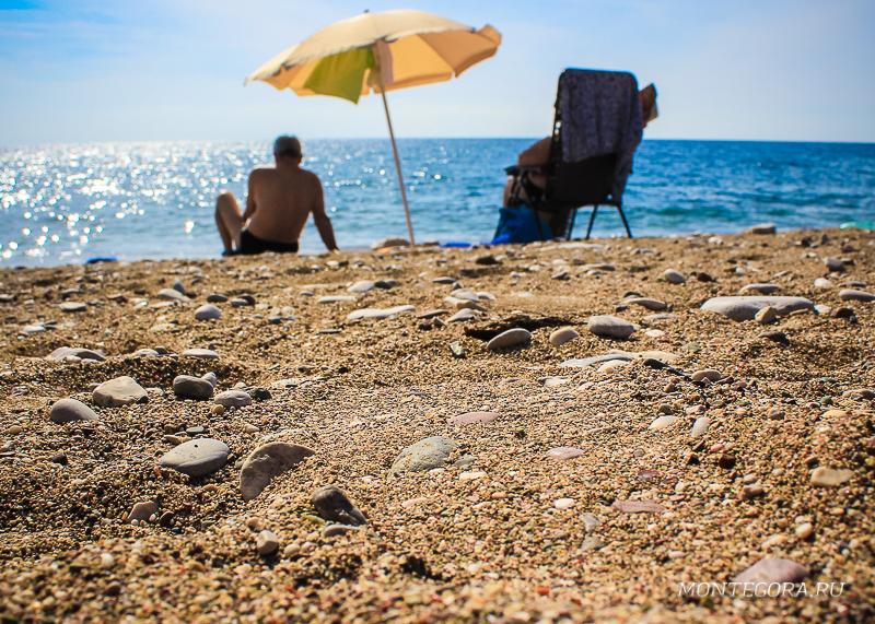 Жемчужный пляж Чань