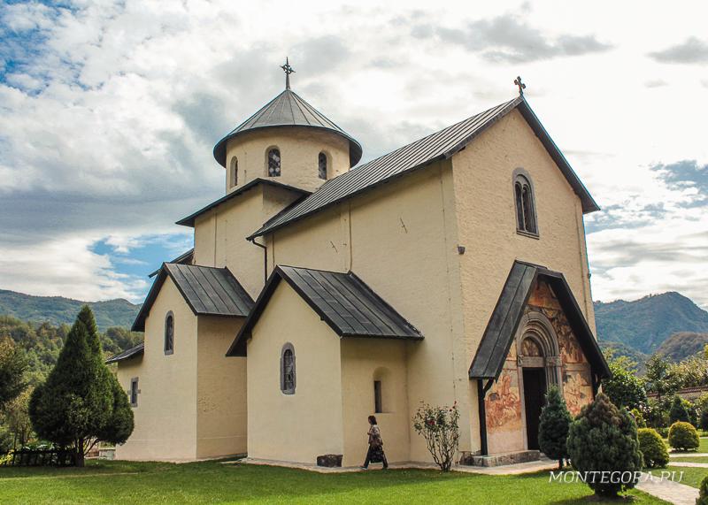 Горы Черногории и их достопримечательности