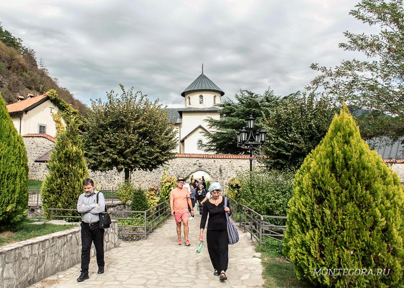 Морачский монастырь