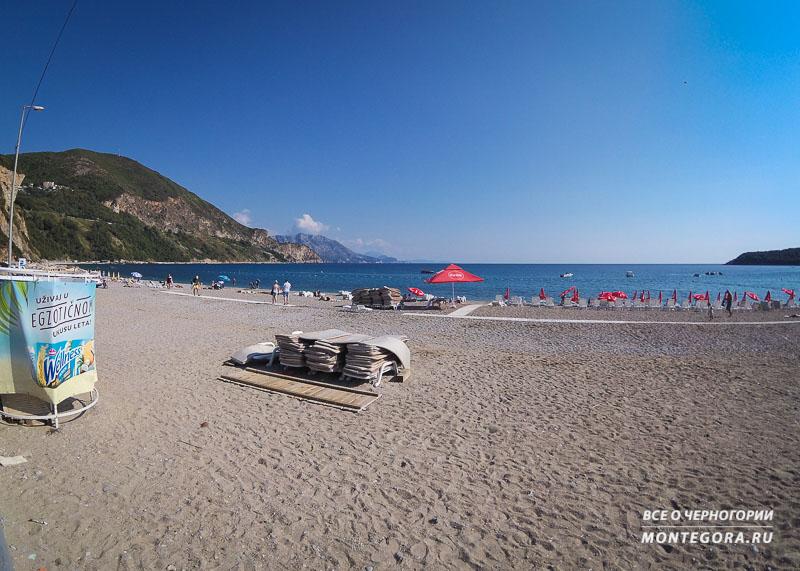 В этой статье вы узнаете всё необходимое о пляже Яз