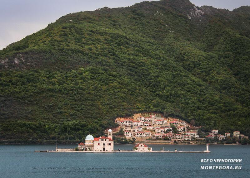 Куда поехать и что интересно посмотреть в Черногории