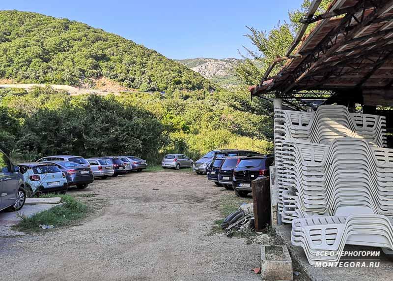Как добраться до пляжа Лучице в Черногории
