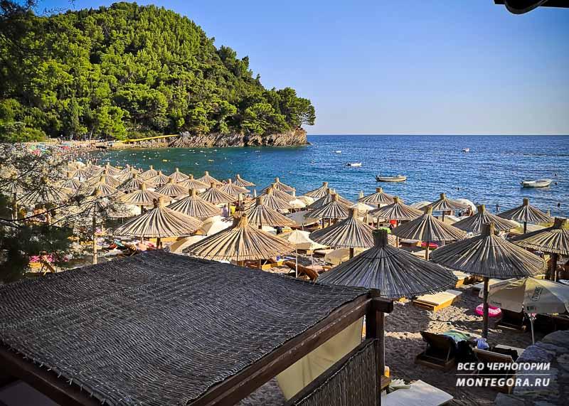 Куда поехать отдохнуть в Черногории