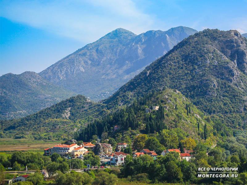 Черногория в сентябре - осень пока не пахнет
