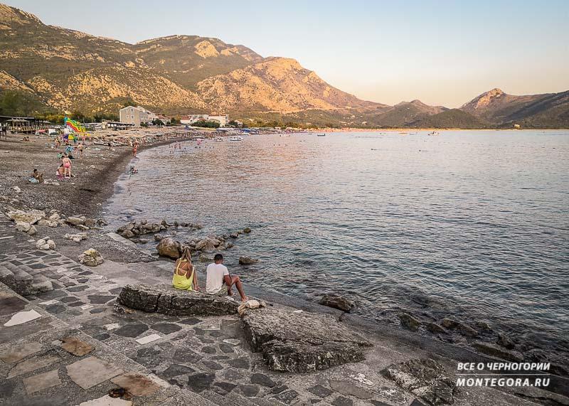 Топ пейзажей в Черногории