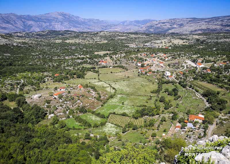 Где в Черногории найти живописный фон для фото