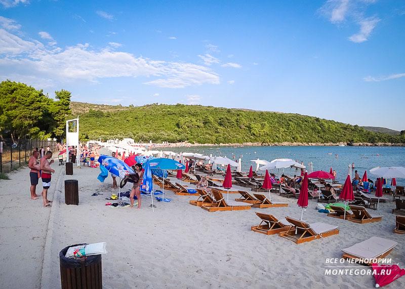 Куда поехать отдыхать в Черногории