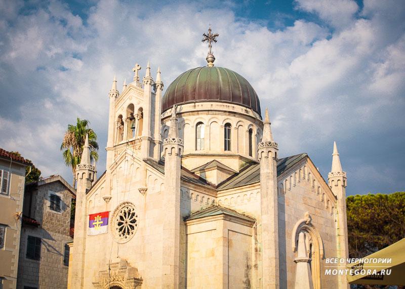 Духовные достопримечательности Черногории