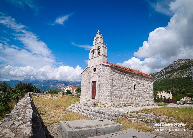 В этой статье вы узнаете маршрут по монастырям и церквям Будванской ривьеры