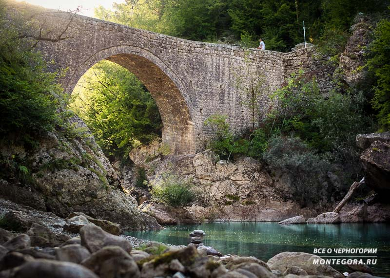 Черногорские места, которые стоит посетить