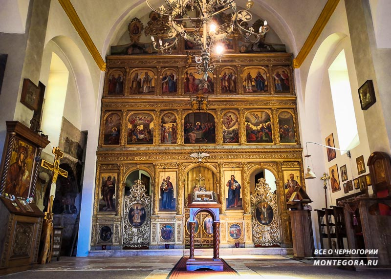 Религия и её история в Черногории