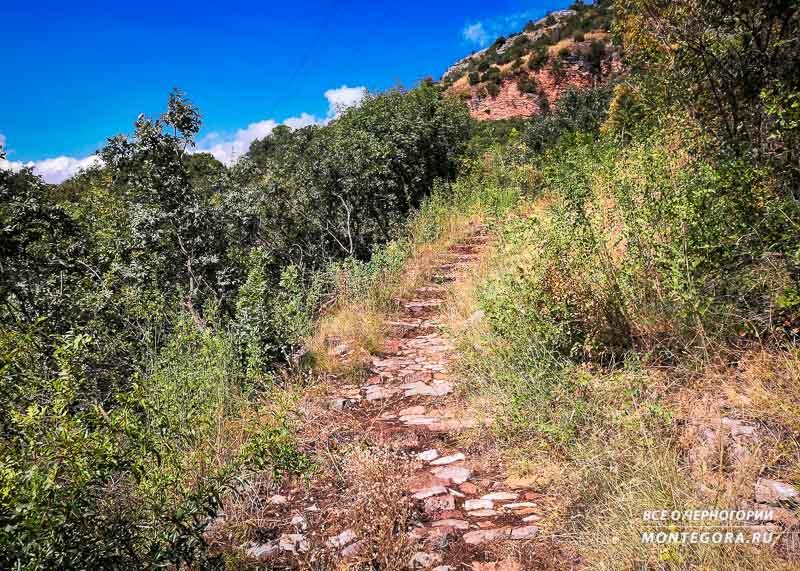 Как добраться до монастыря Прасквица