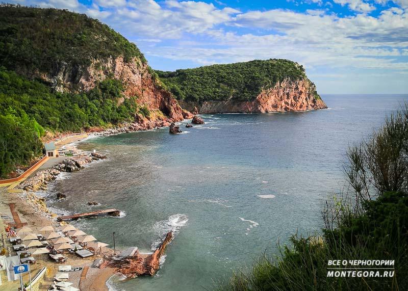 Черногорский отдых - какой он