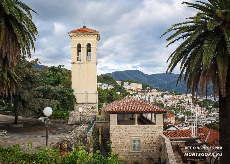 Куда поехать чтобы запомнить на долгое время в Черногории