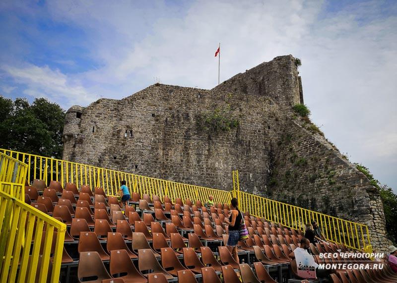 Достопримечательности тысячелетней давности в Черногории