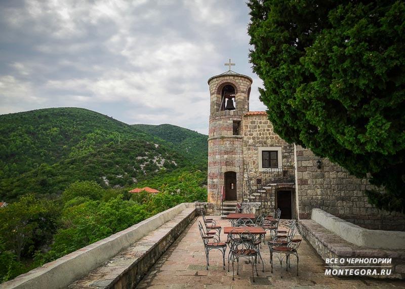 Черногорские достопримечательности, которые нужно посетить