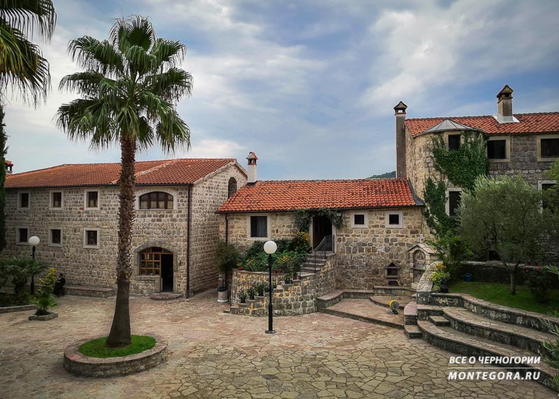 Какие места в Черногории, вы обязаны посетить