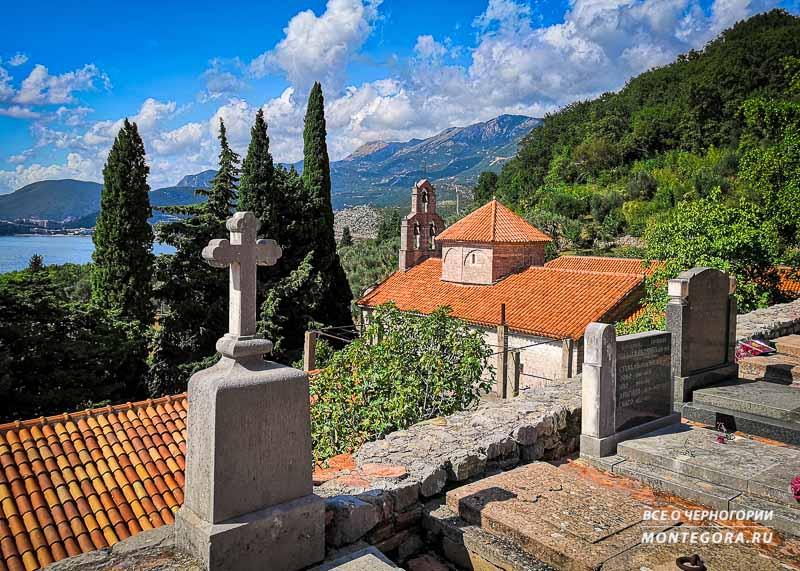 Топ достопримечательностей в Черногории