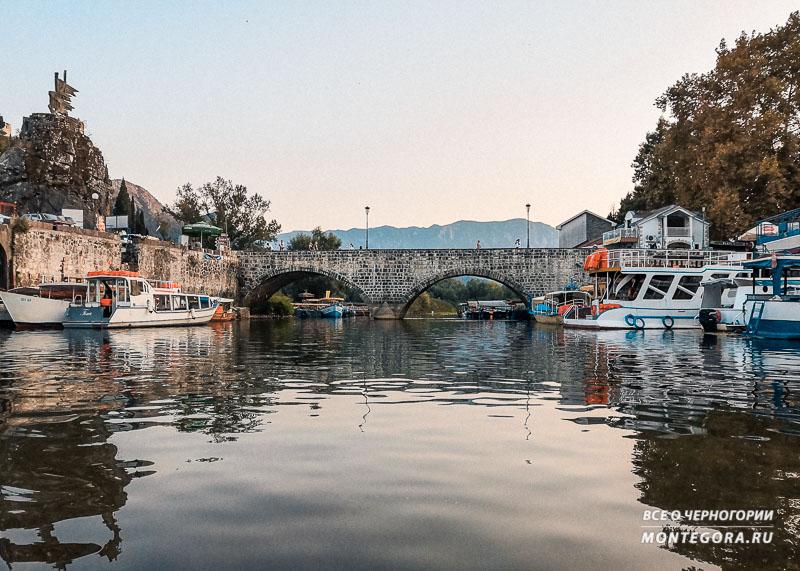 Главные места, которые нужно посетить в Черногории