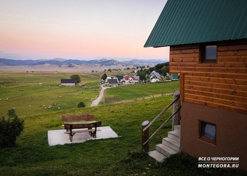 Где жить в Черногории
