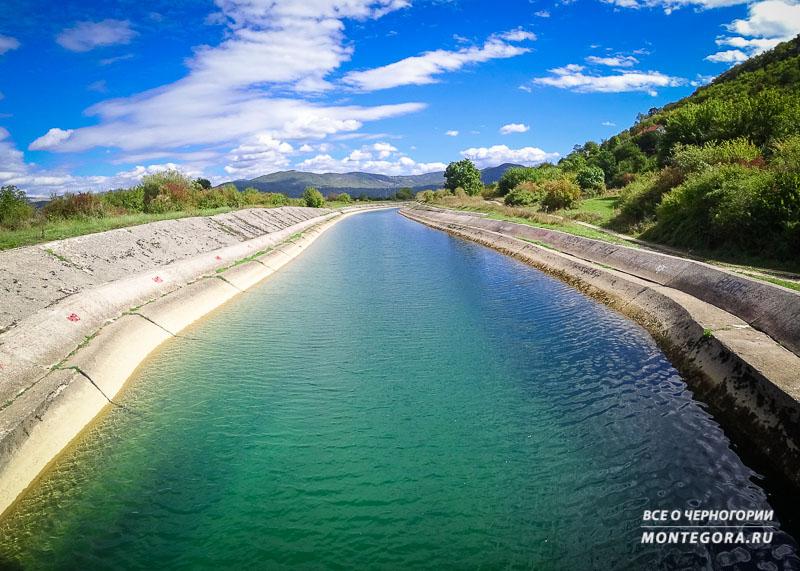 Красивые пейзажи Черногории