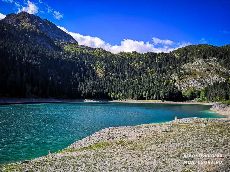 Самые красивые панорамы в Черногории