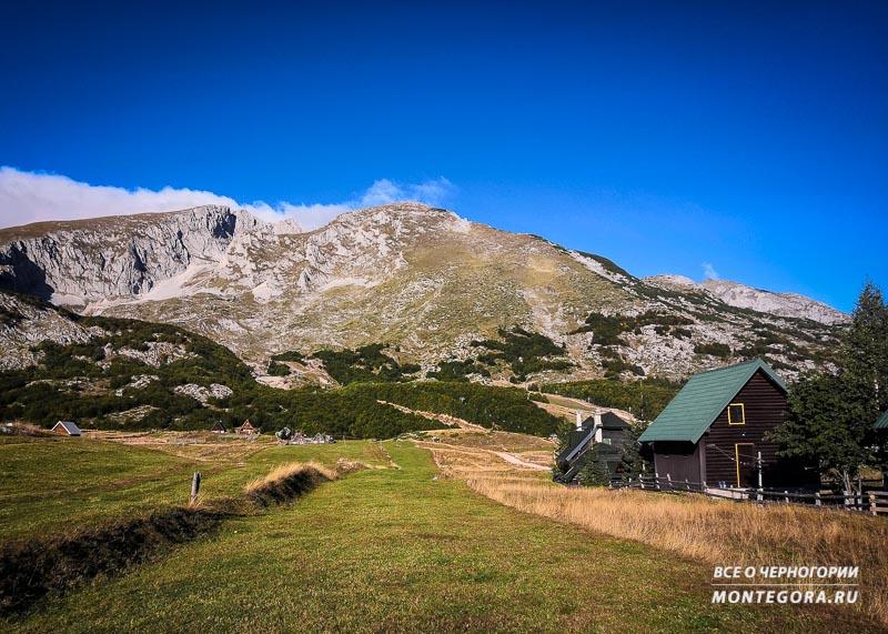 Как выглядят Черногорске деревни