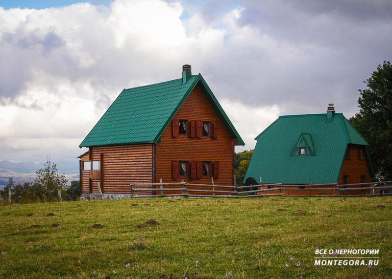 Где проживать в Черногории