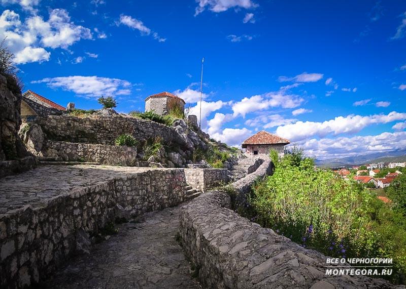 Достопримечательности которые стоит посетить в Черногории