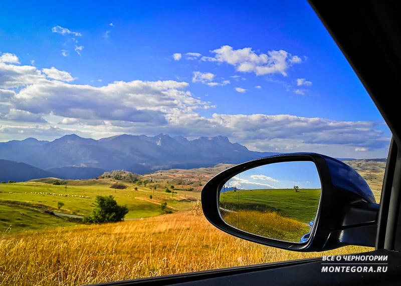 Путешествие по Черногории на 2-3 дня