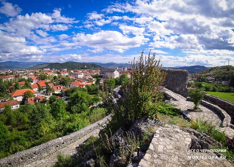 В этой статье вы узнаете всё необходимое о городе Никшич