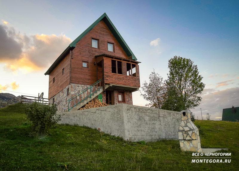 Черногорское жильё и что оно из себя представляет