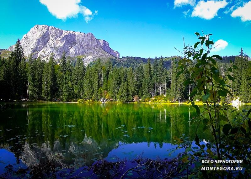 Змеиное озеро фото
