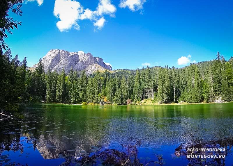 Топ красивых мест природы в Черногории