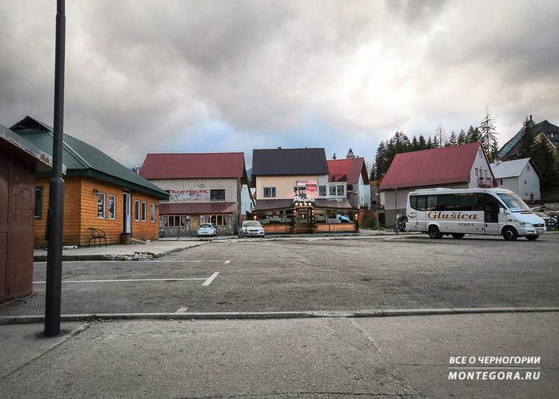 Как добраться до нужного города в Черногории