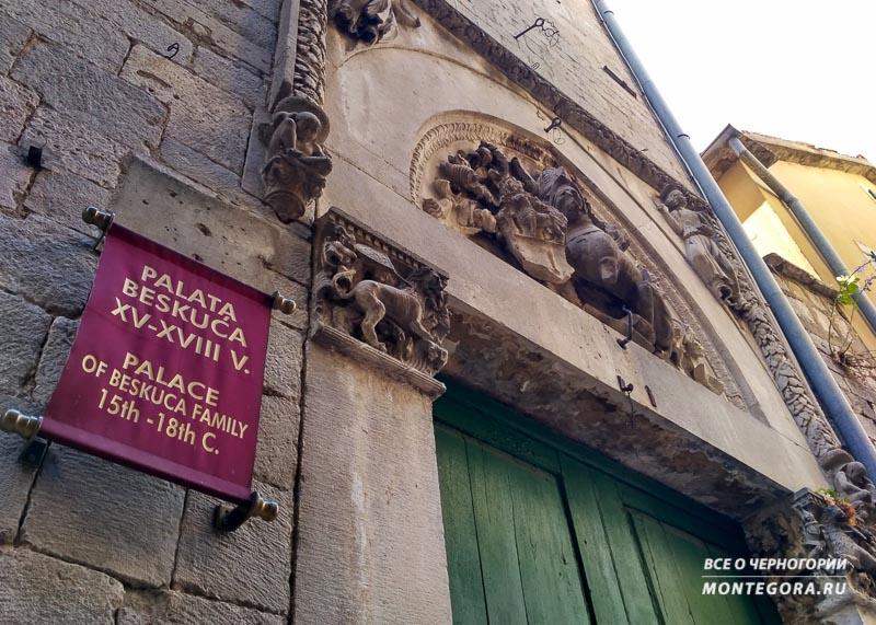 Топ Черногорских достопримечательностей и их история