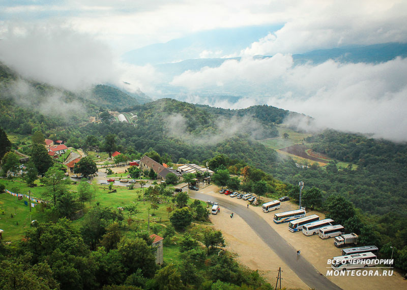 Какие экскурсии стоит посетить в Черногории