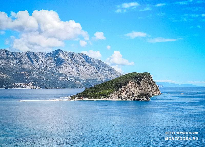Черногорские достопримечательности природы