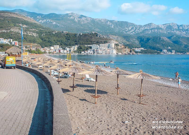 На какой курорт в Черногории стоит точно ехать