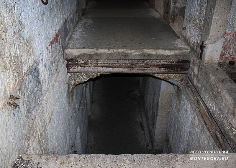 Какие части крепости Врмац стоит посетить