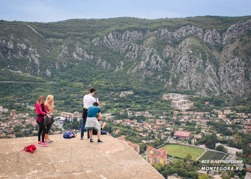 Лучшие панорамы в Черногории