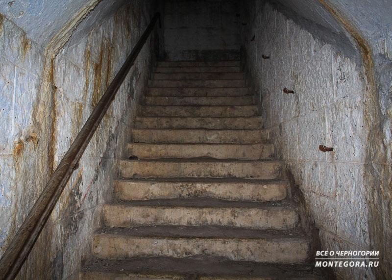 Стоит ли идти в крепость Врмац