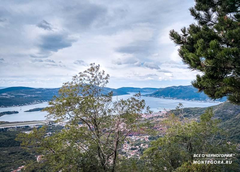 Черногорские пейзажи и чем они прекрасны
